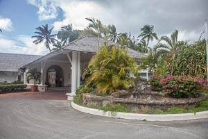 A review of the Almond Beach Resort,Speightstown, Barbados